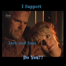 Support Jack and Sam